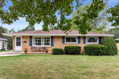 Photo of 6119 Downing St, Greendale, WI 53129 (MLS # 1763572)