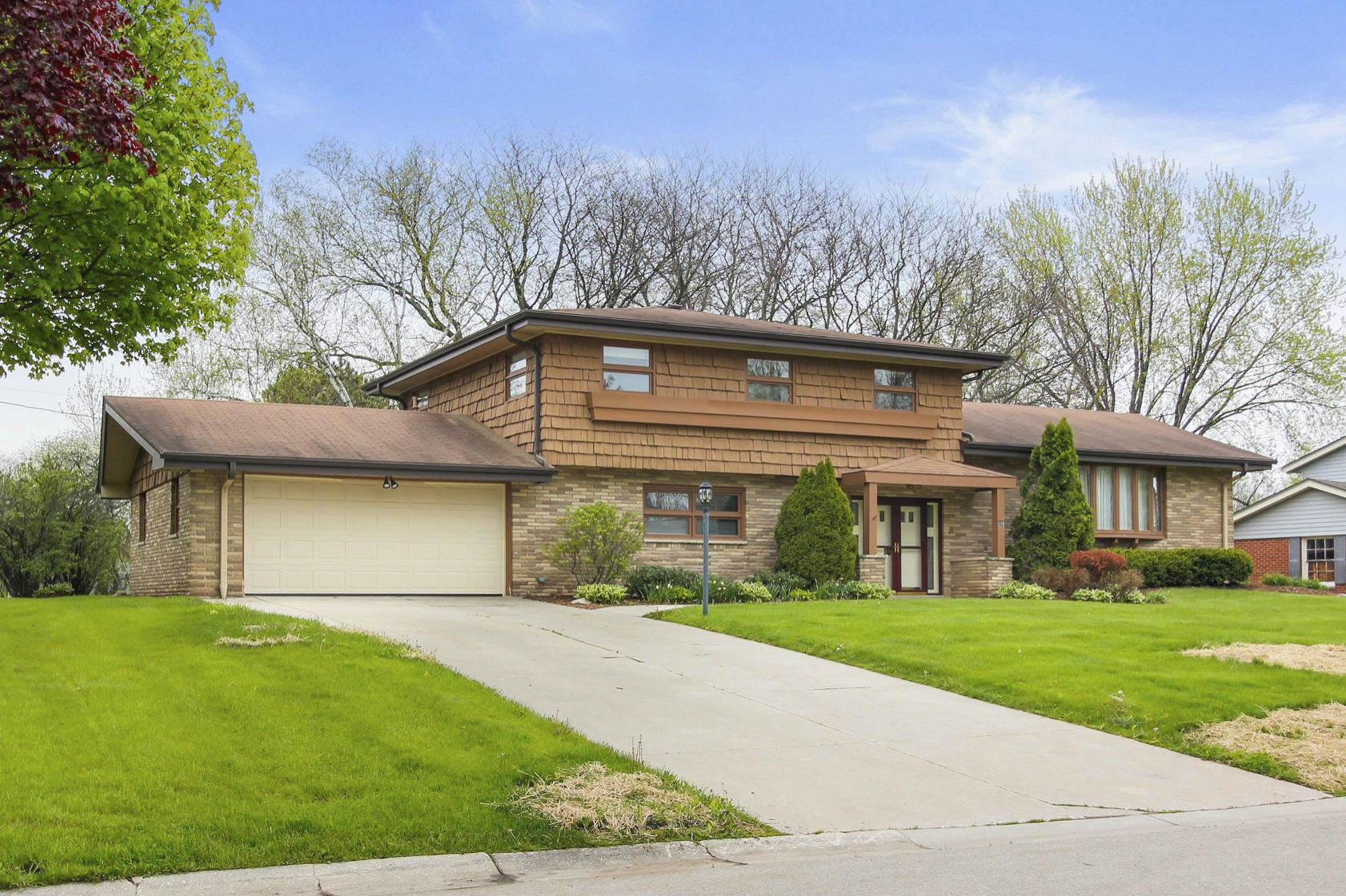 610 Alta Loma Dr, Thiensville, WI 53092 - #: 1690572