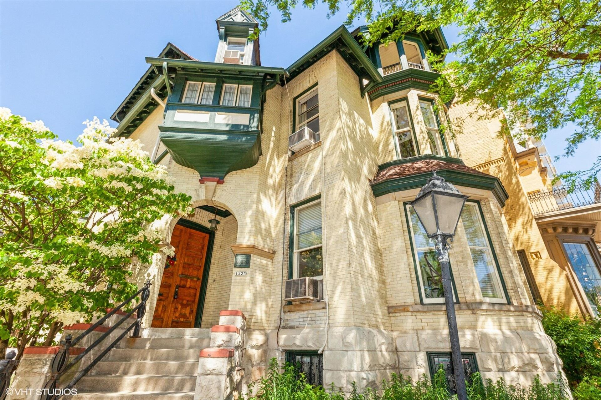 1223 N Propect Ave, Milwaukee, WI 53202 - MLS#: 1746572