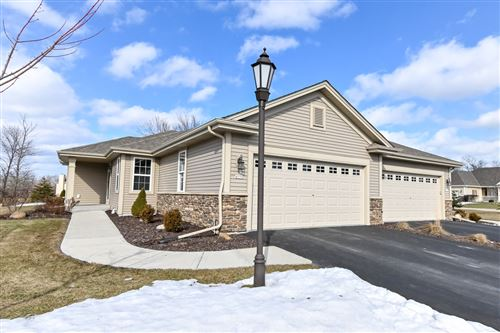 Photo of 6171 Prairie Cir, Caledonia, WI 53406 (MLS # 1678573)