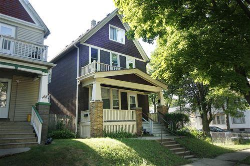 Photo of 2775 N Bremen St, Milwaukee, WI 53212 (MLS # 1706574)