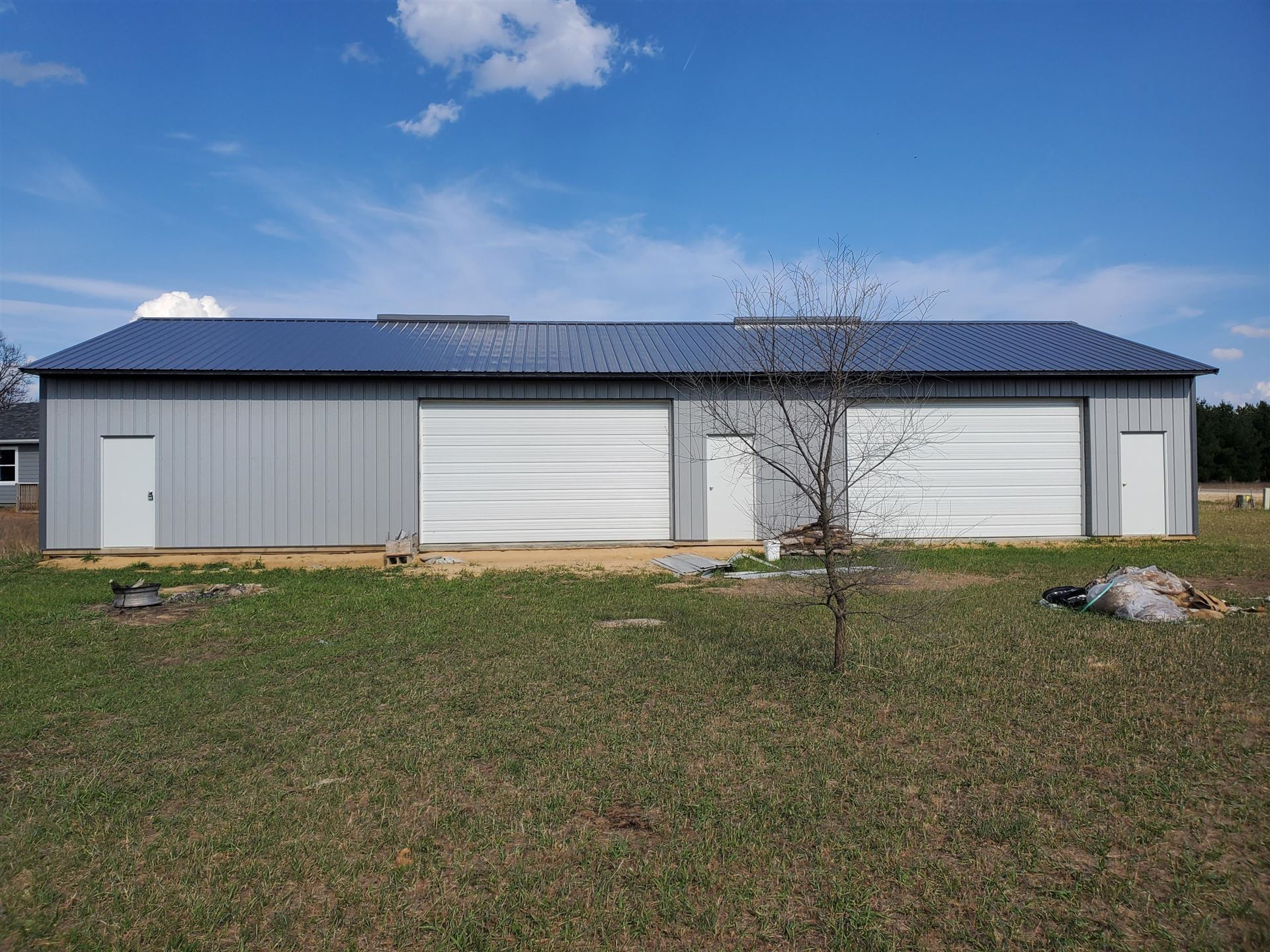 W7130 Heram Rd, Holland, WI 54636 - MLS#: 1687574