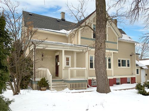 Photo of 620 E Center St, Milwaukee, WI 53212 (MLS # 1677575)