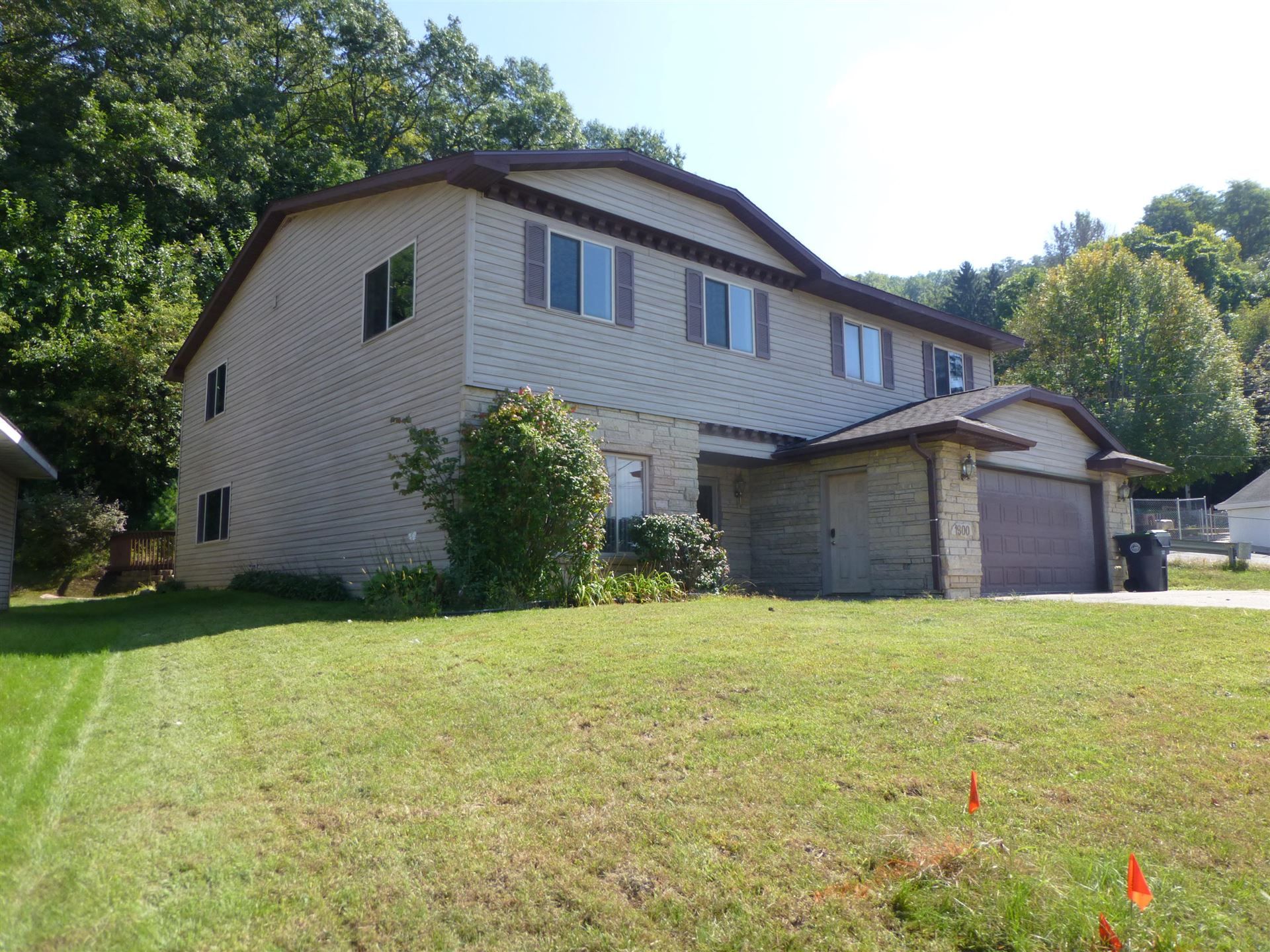 1900 Sunset Ln, La Crosse, WI 54601 - MLS#: 1728575