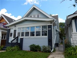 Photo of 1926 S 32nd St, Milwaukee, WI 53215 (MLS # 1659577)