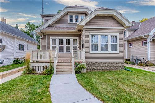 Photo of 4149 N Morris Blvd, Shorewood, WI 53211 (MLS # 1710581)