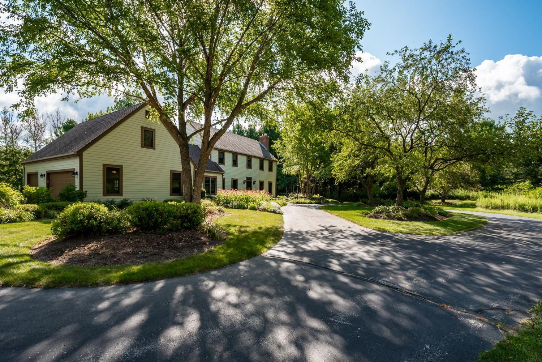 958 Granville Rd, Cedarburg, WI 53012 - #: 1760581