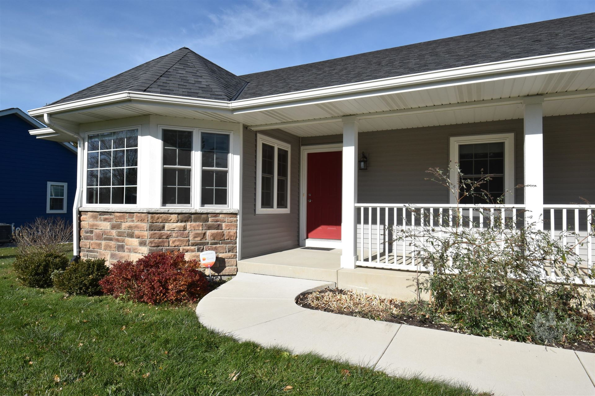 6222 Rosemary Ln, Mount Pleasant, WI 53406 - #: 1718583