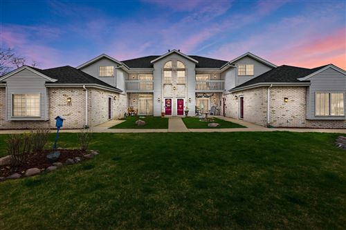 Photo of 191 W Oak Leaf Drive #2, Oak Creek, WI 53154 (MLS # 1734584)