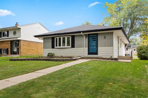 Photo of 2028 N 117th St, Wauwatosa, WI 53226 (MLS # 1764584)