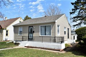 Photo of 4836 N 21st St, Milwaukee, WI 53209 (MLS # 1632585)