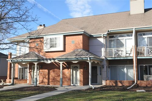 Photo of 18950 Toldt Woods Dr #22, Brookfield, WI 53045 (MLS # 1670587)