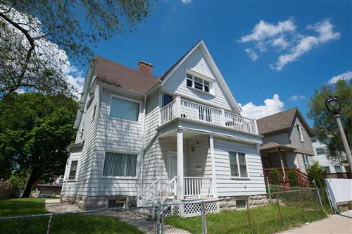 Photo of 2337 N Holton St #2339, Milwaukee, WI 53212 (MLS # 1744588)