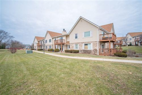 Photo of 10615 N Ivy CT #34, Mequon, WI 53092 (MLS # 1670589)