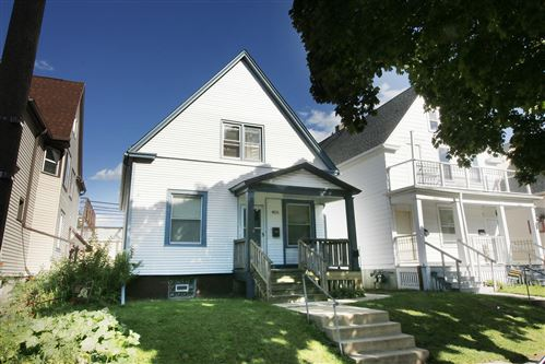 Photo of 3214 N Booth St, Milwaukee, WI 53212 (MLS # 1708590)