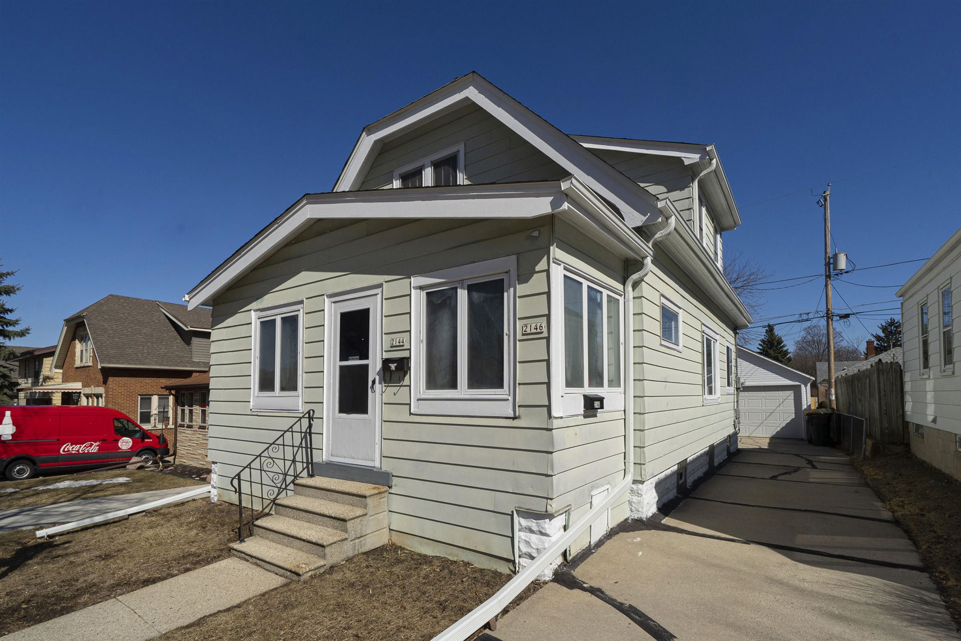 2144 S 89th St #2146, West Allis, WI 53227 - #: 1680590