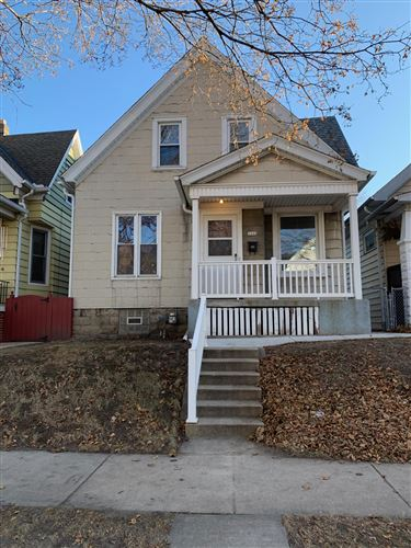 Photo of 2444 S 34th St, Milwaukee, WI 53215 (MLS # 1672591)