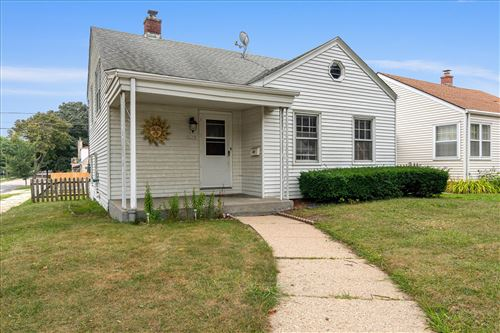 Photo of 3179 S 29th St, Milwaukee, WI 53215 (MLS # 1760591)