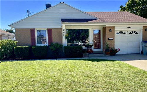Photo of 2971 S 58th St, Milwaukee, WI 53219 (MLS # 1764592)