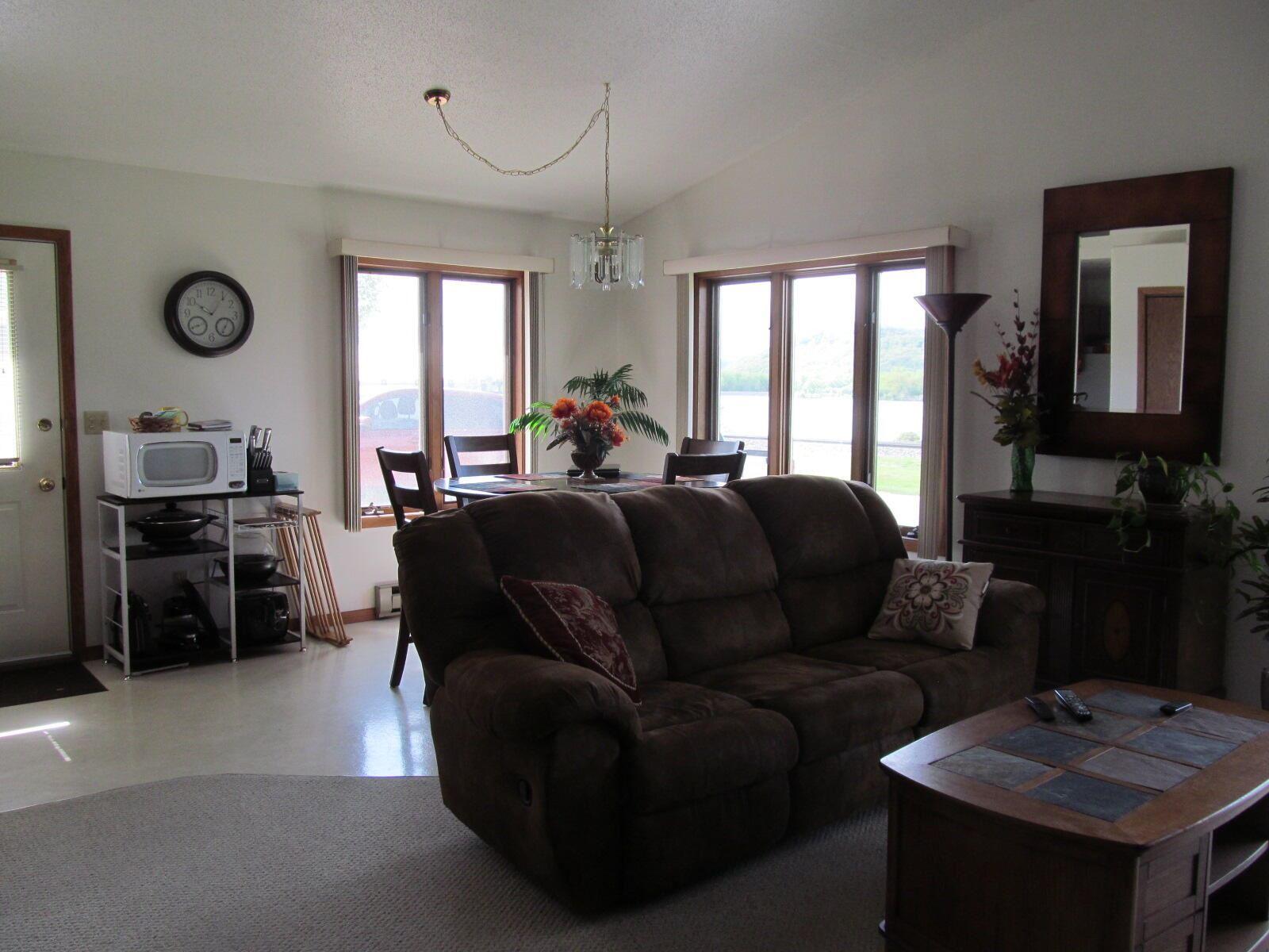 24678 1st St, Trempealeau, WI 54661 - MLS#: 1739592