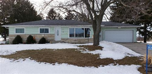 Photo of 5288 N Martin Road, Fond Du Lac, WI 54935 (MLS # 1678593)