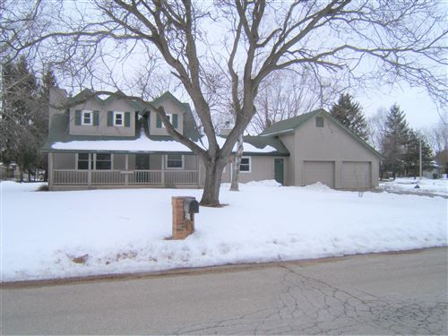 Photo of 269 Tabot St, Dousman, WI 53118 (MLS # 1678595)