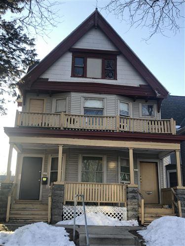 Photo of 2209 N 40th St #2211, Milwaukee, WI 53208 (MLS # 1730596)