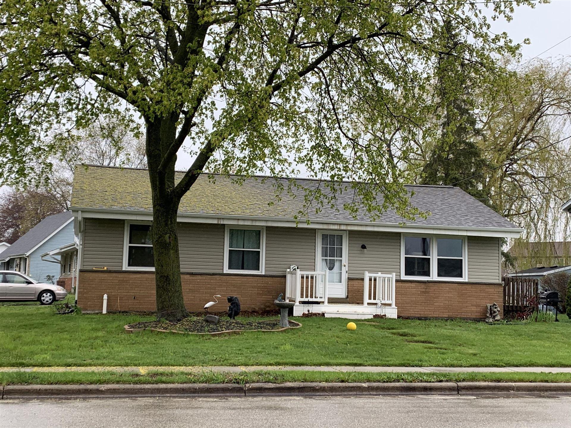 N171W20418 Ridge Rd, Jackson, WI 53037 - #: 1689596