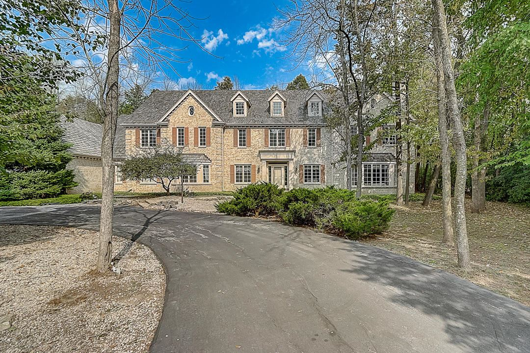 120 W Miller Dr, Mequon, WI 53092 - #: 1710599
