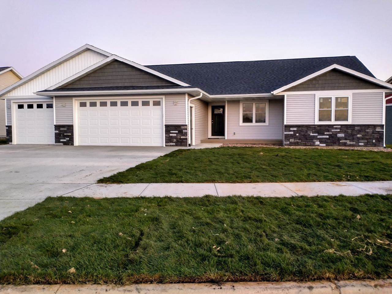 3105 Horton St, Holmen, WI 54636 - MLS#: 1717600