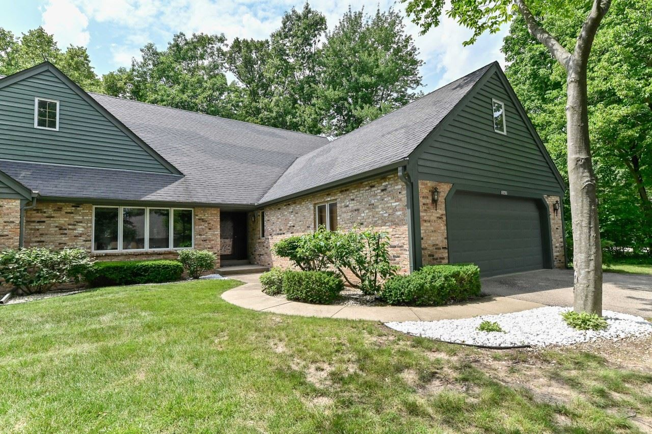 12427 N Golf Dr, Mequon, WI 53092 - #: 1750600