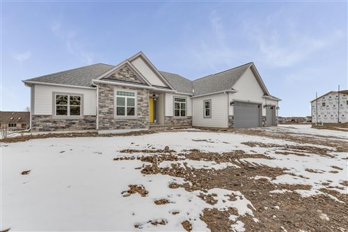 Photo of 8114 Ridgeway Ct #Lt 21, Pleasant Prairie, WI 53158 (MLS # 1670601)