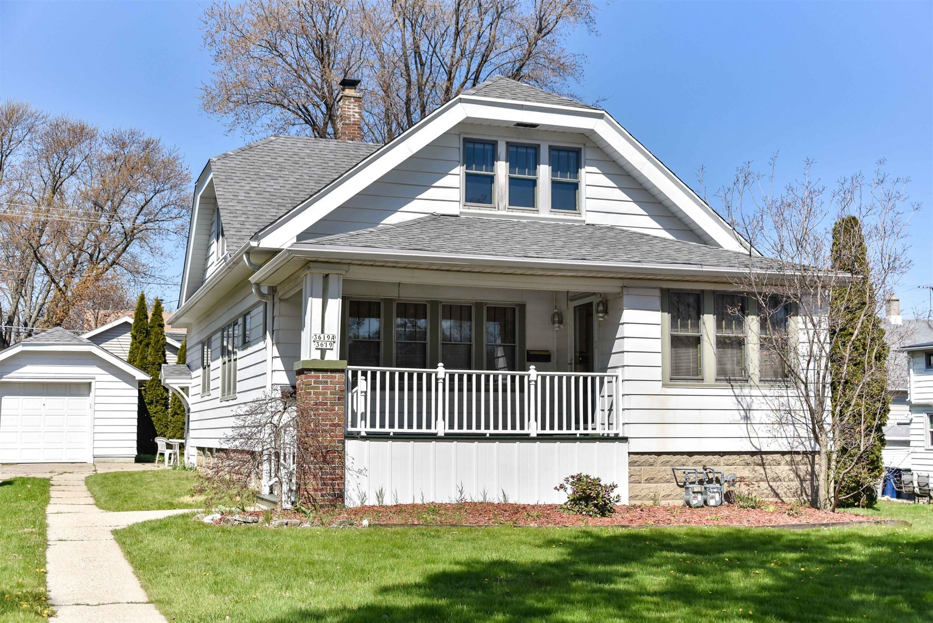 3619 S Chase Ave #3619A, Milwaukee, WI 53207 - #: 1688601