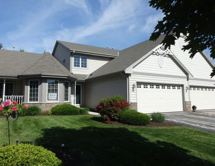 611 Annecy Park Cir, Waterford, WI 53185 - #: 1691602