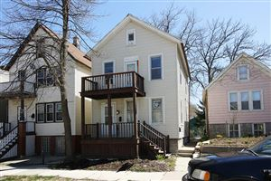 Photo of 2424 N Dousman St, Milwaukee, WI 53212 (MLS # 1634603)