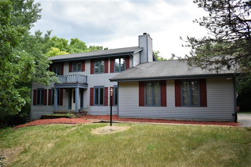 Photo of S43W33485 Edwards Dr, Genesee, WI 53118 (MLS # 1746604)