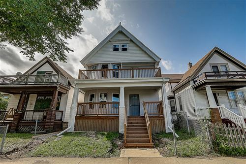 Photo of 2817 N 22ND ST, Milwaukee, WI 53206 (MLS # 1710607)