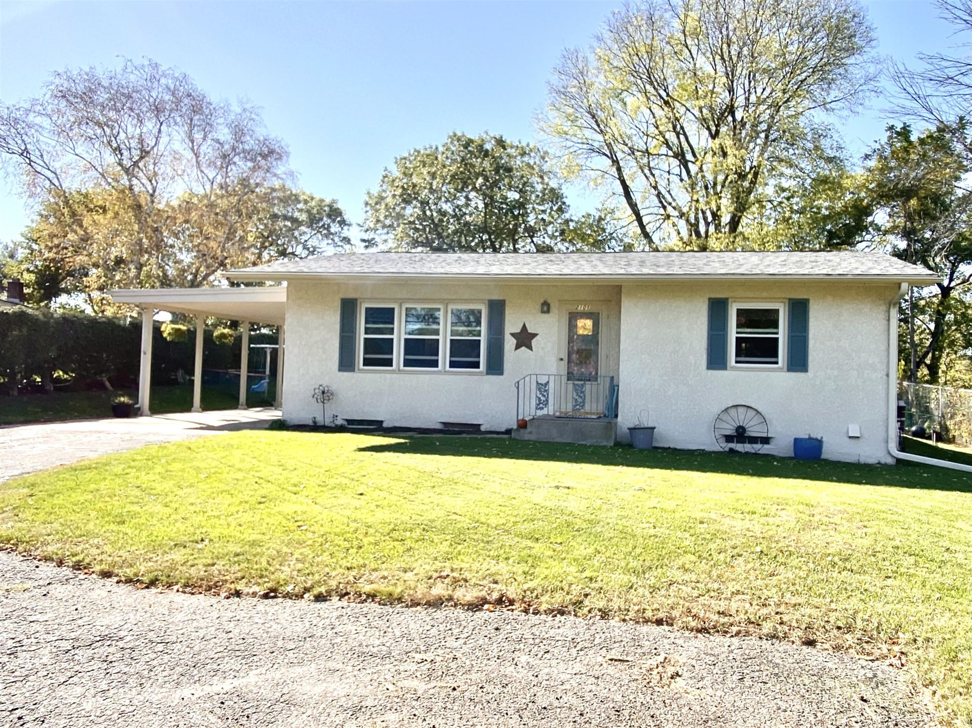 2101 Lakeshore Dr, Campbell, WI 54603 - MLS#: 1768613
