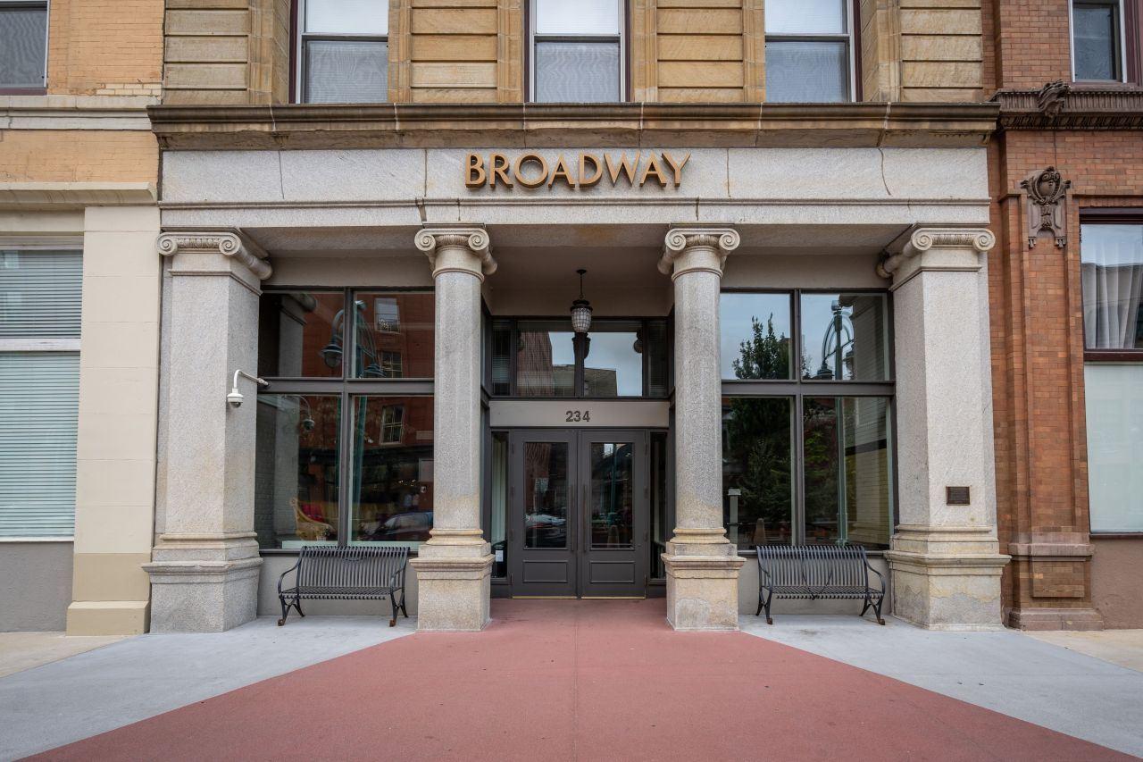 234 N Broadway #604, Milwaukee, WI 53202 - MLS#: 1753614
