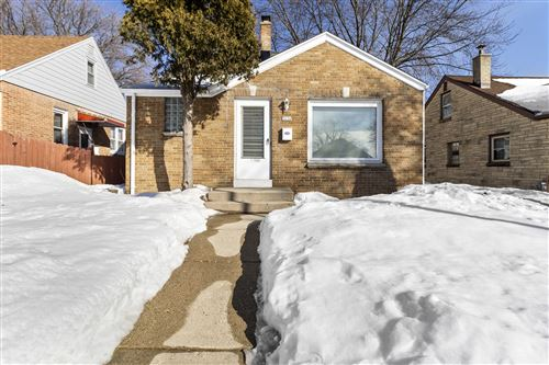 Photo of 3656 S 16th St, Milwaukee, WI 53221 (MLS # 1727615)