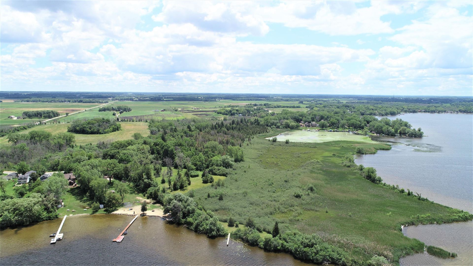 24542 Sandy Point Dr, Norway, WI 53185 - #: 1695615