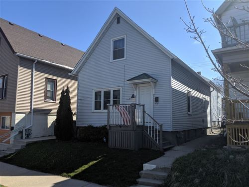 Photo of 3158 N Pierce St, Milwaukee, WI 53212 (MLS # 1685616)