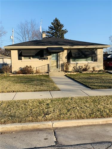 Photo of 6833 45th Ave, Kenosha, WI 53142 (MLS # 1670619)