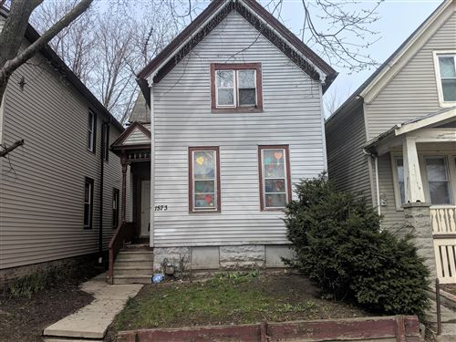 Photo of 1573 S 3rd St, Milwaukee, WI 53204 (MLS # 1686619)