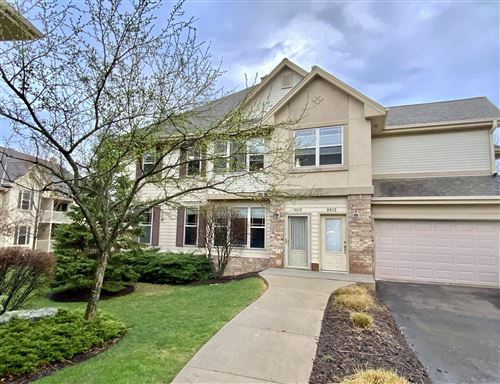 Photo of 8613 S Deerwood Ln #28, Franklin, WI 53132 (MLS # 1734619)