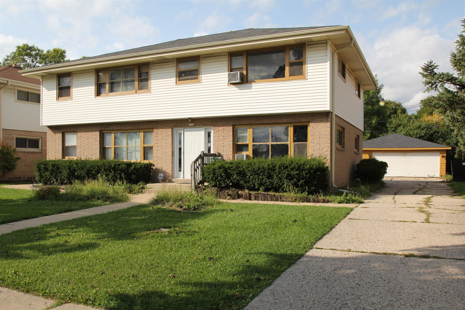 7324 W Oklahoma Ave, West Allis, WI 53219 - #: 1710620