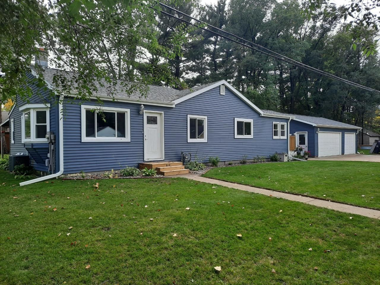 610 Winona St, Campbell, WI 54603 - MLS#: 1711620