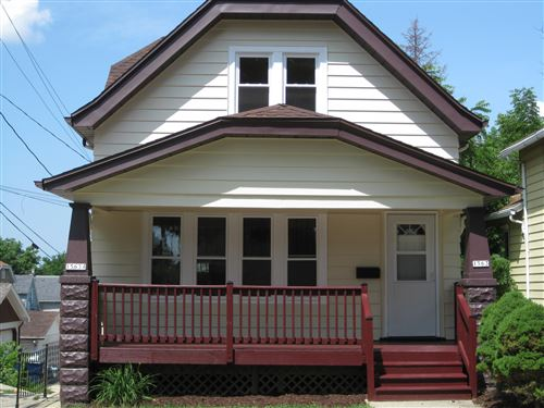 Photo of 1563 S 33rd St, Milwaukee, WI 53215 (MLS # 1697621)