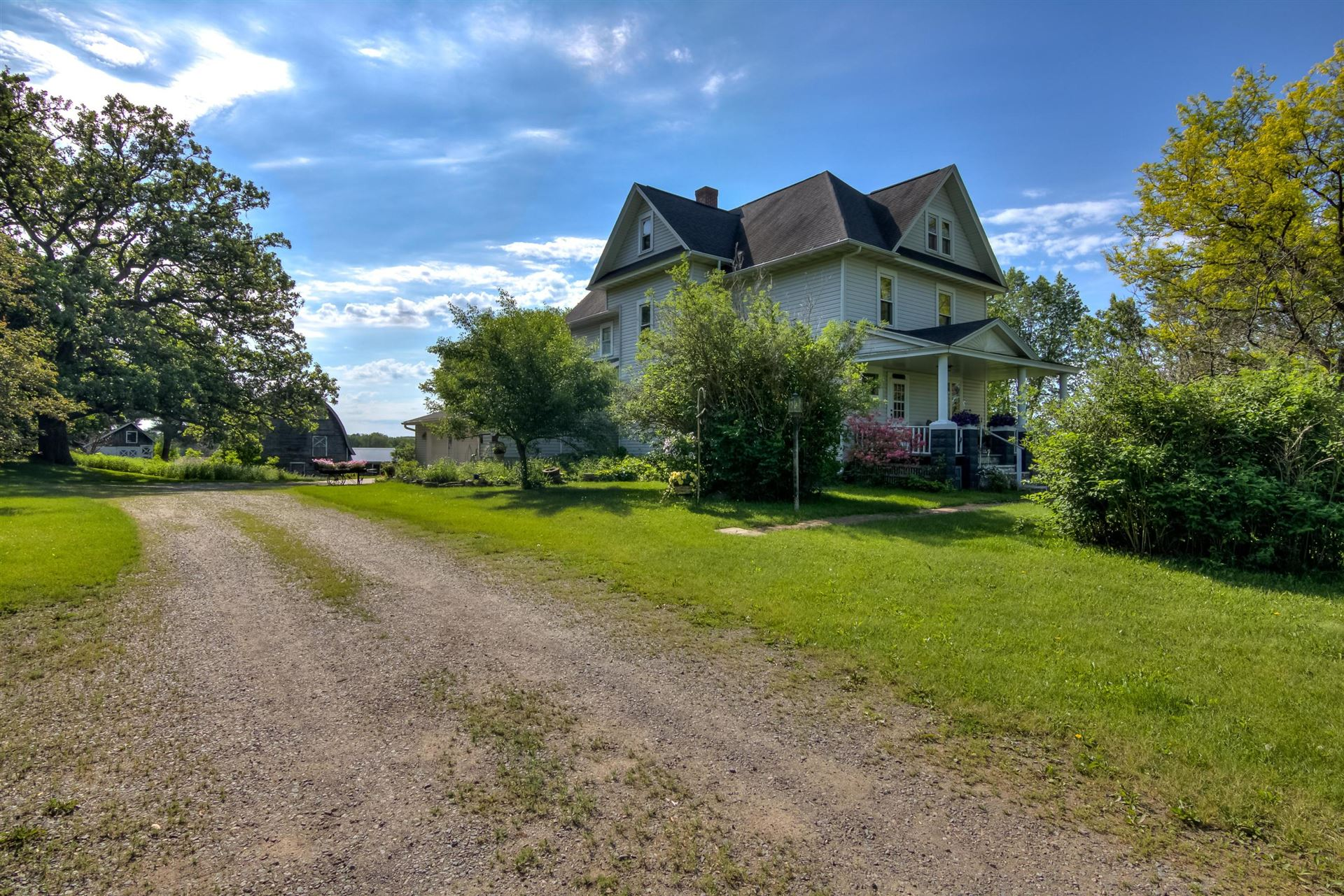 N40496 Christopherson Rd, Osseo, WI 54758 - MLS#: 1732625