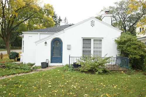 Photo of 205 Glenview Ave, Wauwatosa, WI 53213 (MLS # 1767626)